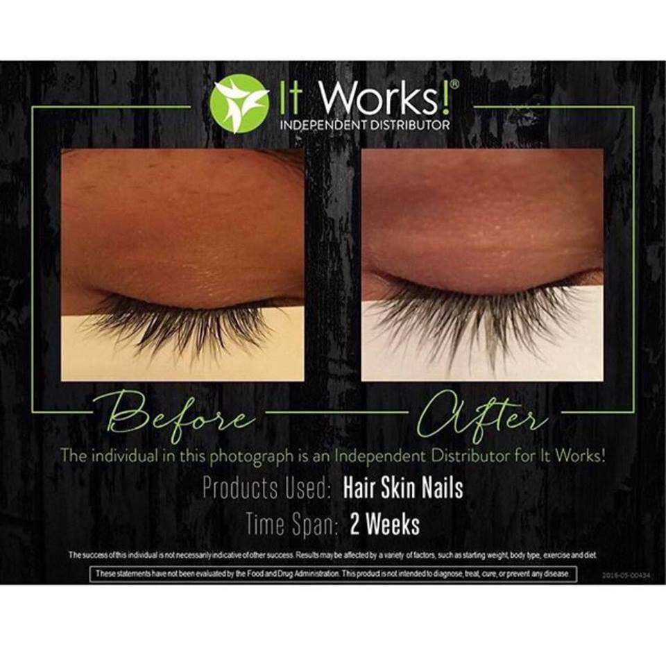 Nature S Bounty Hair Skin Nails Reviews Viewpoints Com From It Works Global