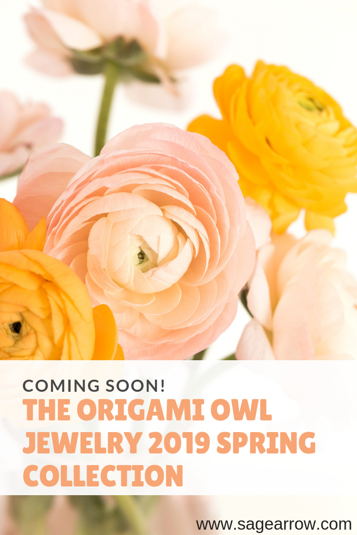 The Origami Owl Custom Jewelry Spring 2019 Collection - Direct ...   1102x735