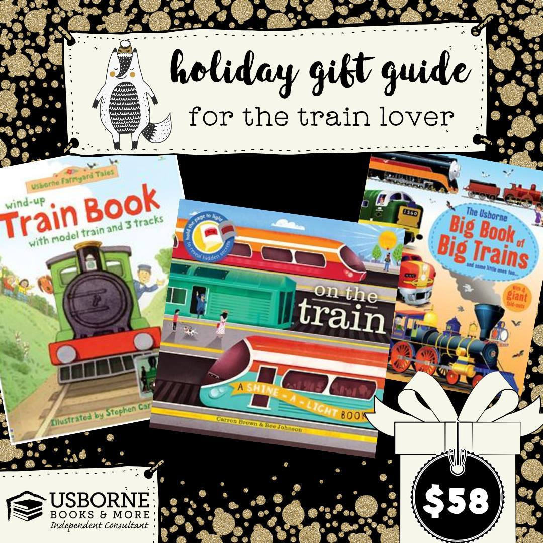 Usborne Black Friday Deals: Holiday Gift Guide - Direct ...