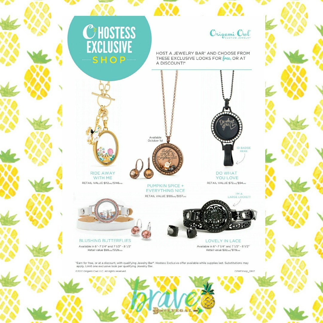November exclusives from origami owl shop host join force youll quickly discover origami owl jewelry bars are unlike any other party youve ever attended why because this is about your story and what you love jeuxipadfo Gallery