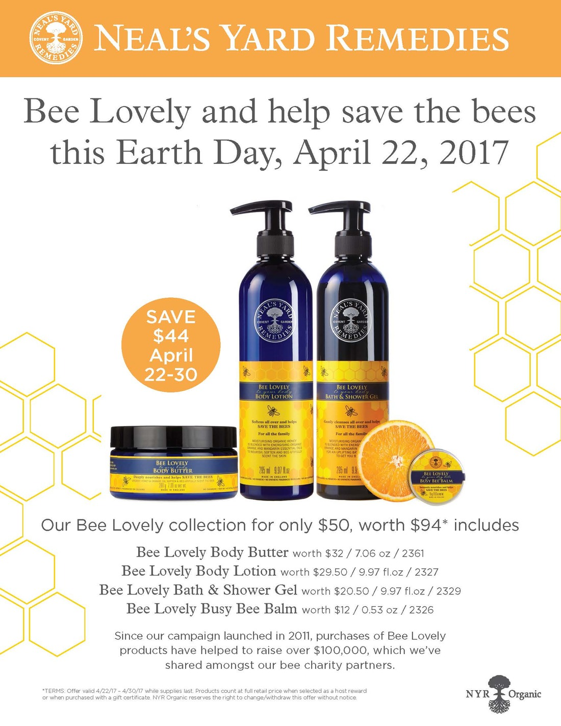bee bee lovely sale one of my favorite neal s yard remedies product lines
