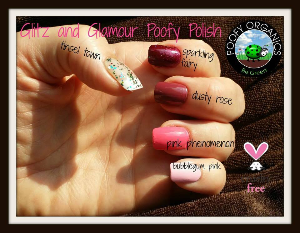 Eco Friendly Nail Polish - Direct Sales and Home Based Business ...