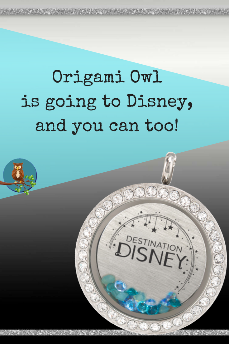 Origami owl is going to disney and you can too direct sales origami owl is going to disney and you can too jeuxipadfo Images