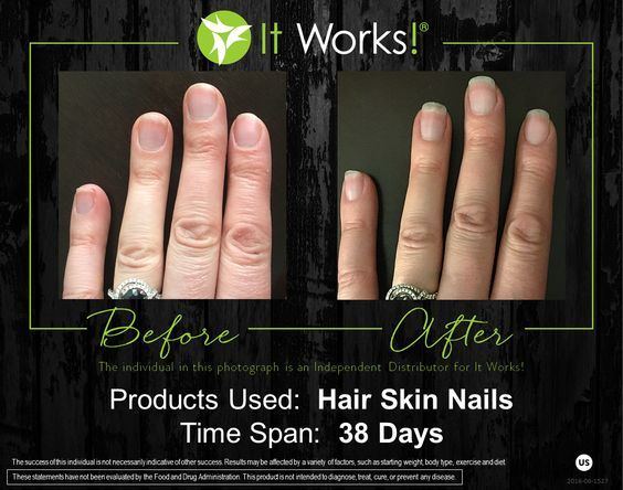 It Works Hair Skin Nails Reviews Direct S And Home Based