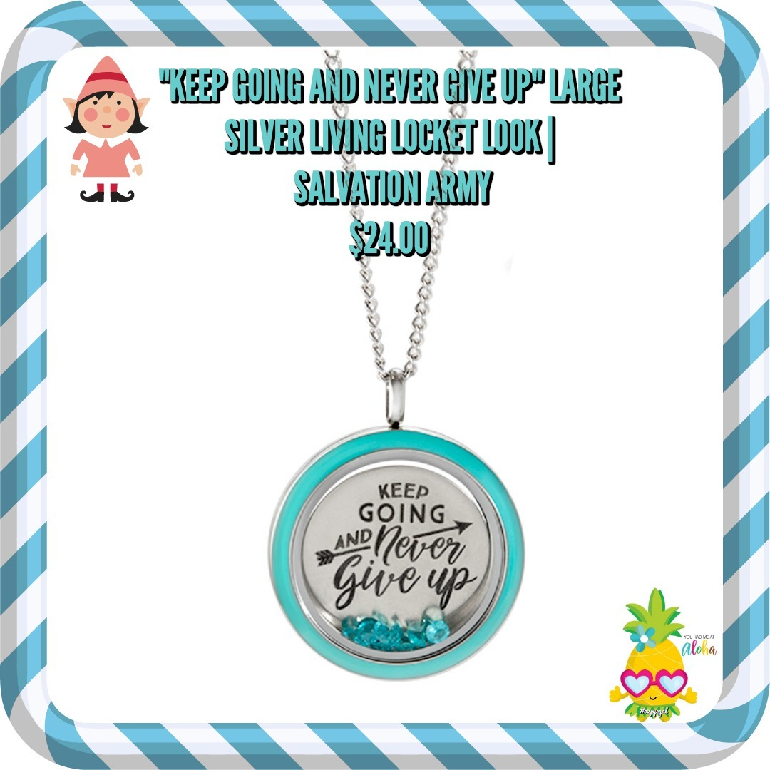 Salvation Army Gifts For Christmas: Holiday Gift Ideas For Teachers From Origami Owl