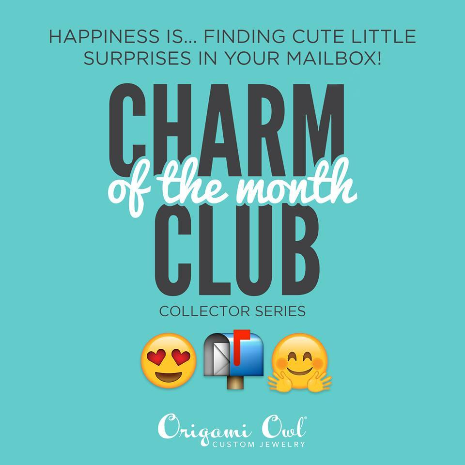 Origami owl charm of the month club direct sales member article origami owl has no quotas for its independent designers and our wholesale discount is one of the best in the industry lets chat jeuxipadfo Gallery