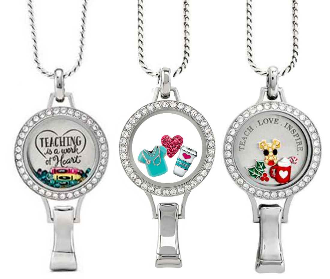 Origami Owl Lanyard: The Perfect Addition to Your Wardrobe ... - photo#1