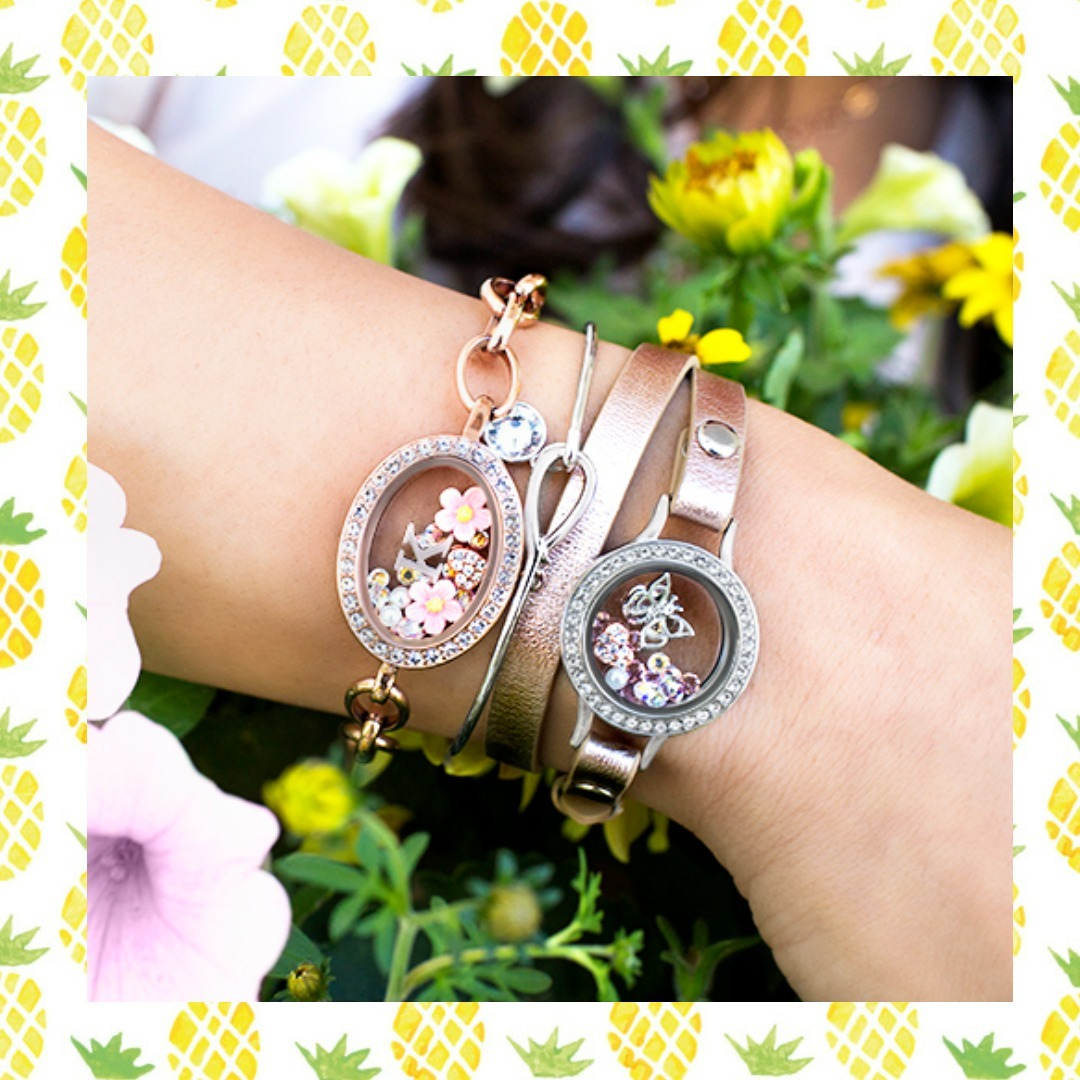 Why Is Rose Gold Jewelry So Popular Direct Sales Member Article