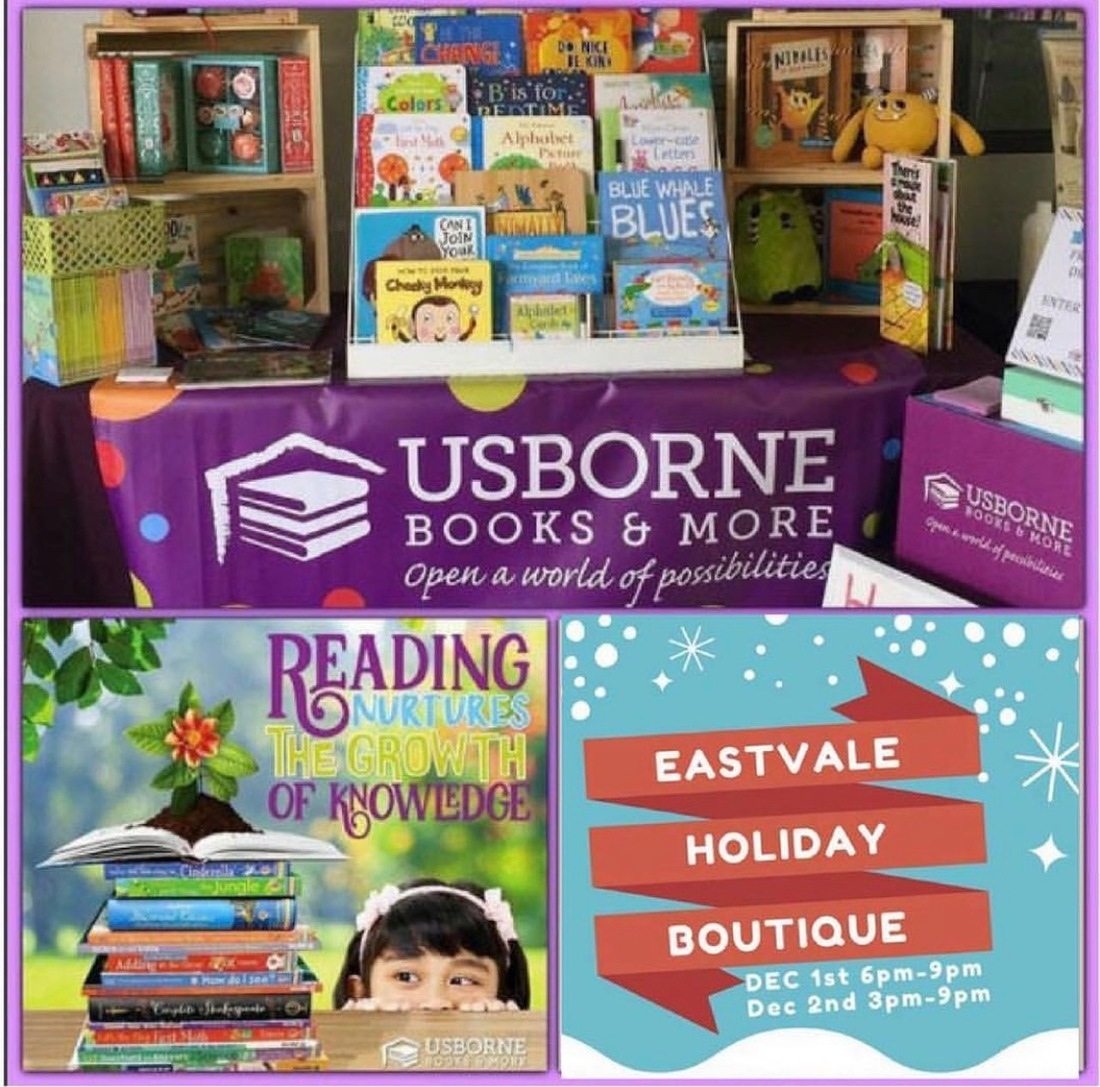 Usborne Books More Consultant For Vendor Events Direct Sales Party Plan And Network Marketing Companies Member Article By Mildred Bvundura