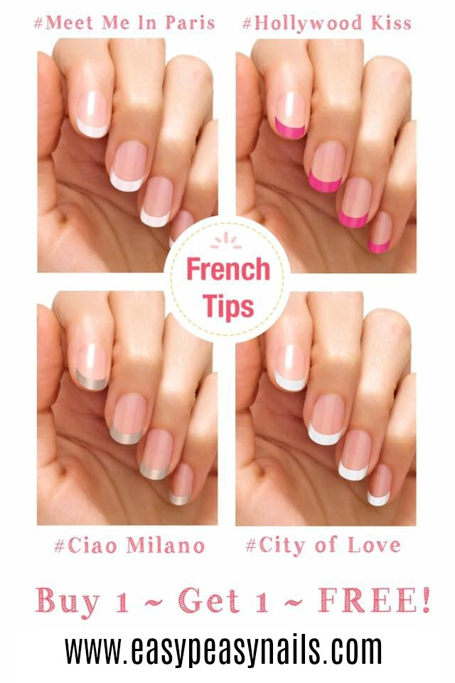 Color Street French Manicure - Direct Sales and Home Based Business ...
