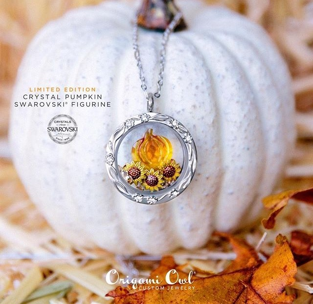 Fall Is In The Air Origami Owl Limited Edition Fall Charms Direct