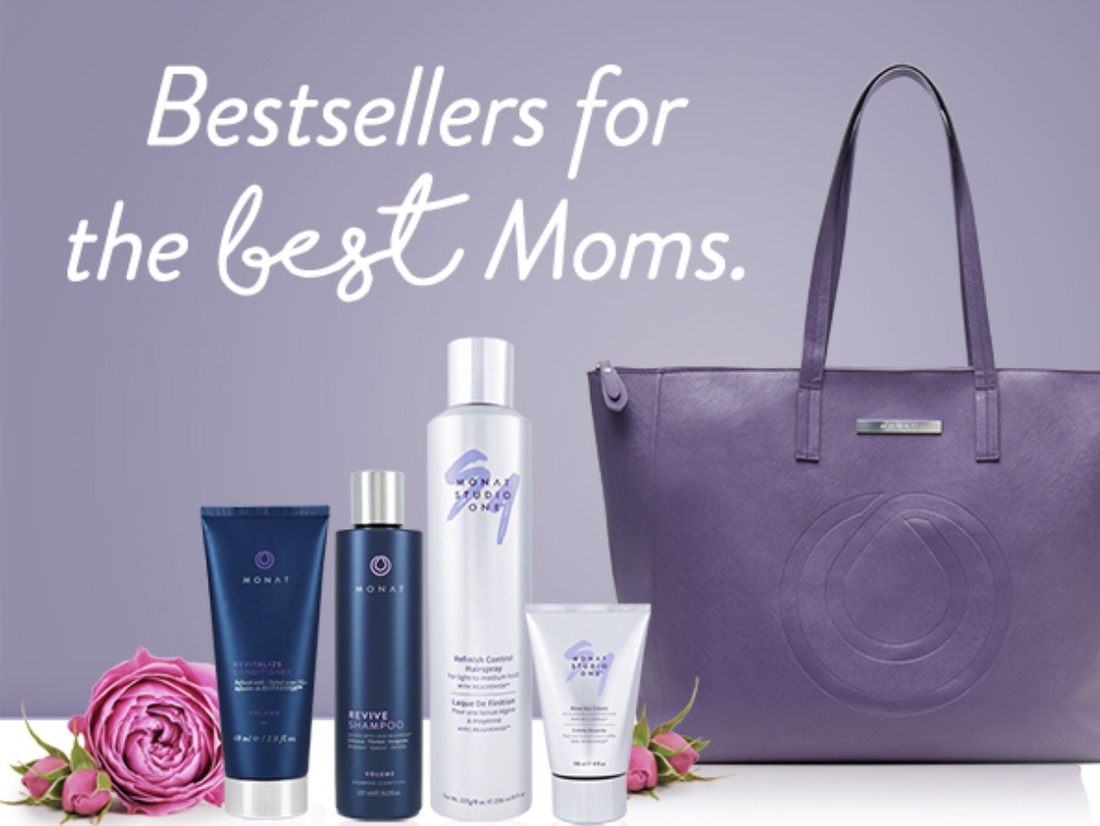 Monat's Bestsellers for the Best Mom Flash Sale - Direct