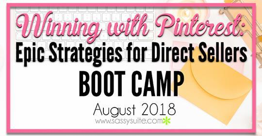 pinterest, pinterest class, direct sales marketing, help with pinterest