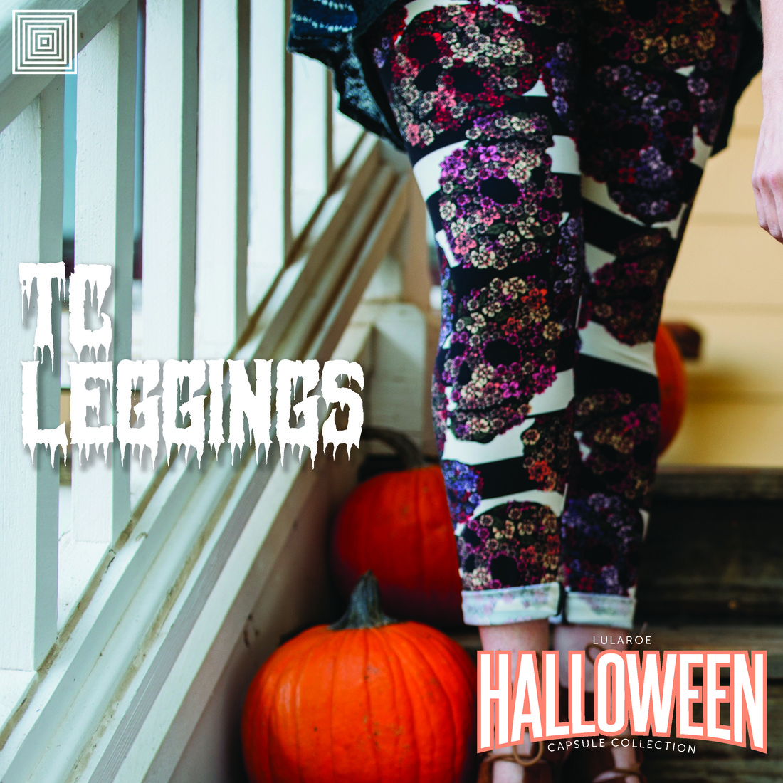 LuLaRoe Halloween Leggings 2017 - Direct Sales Member Article By ...