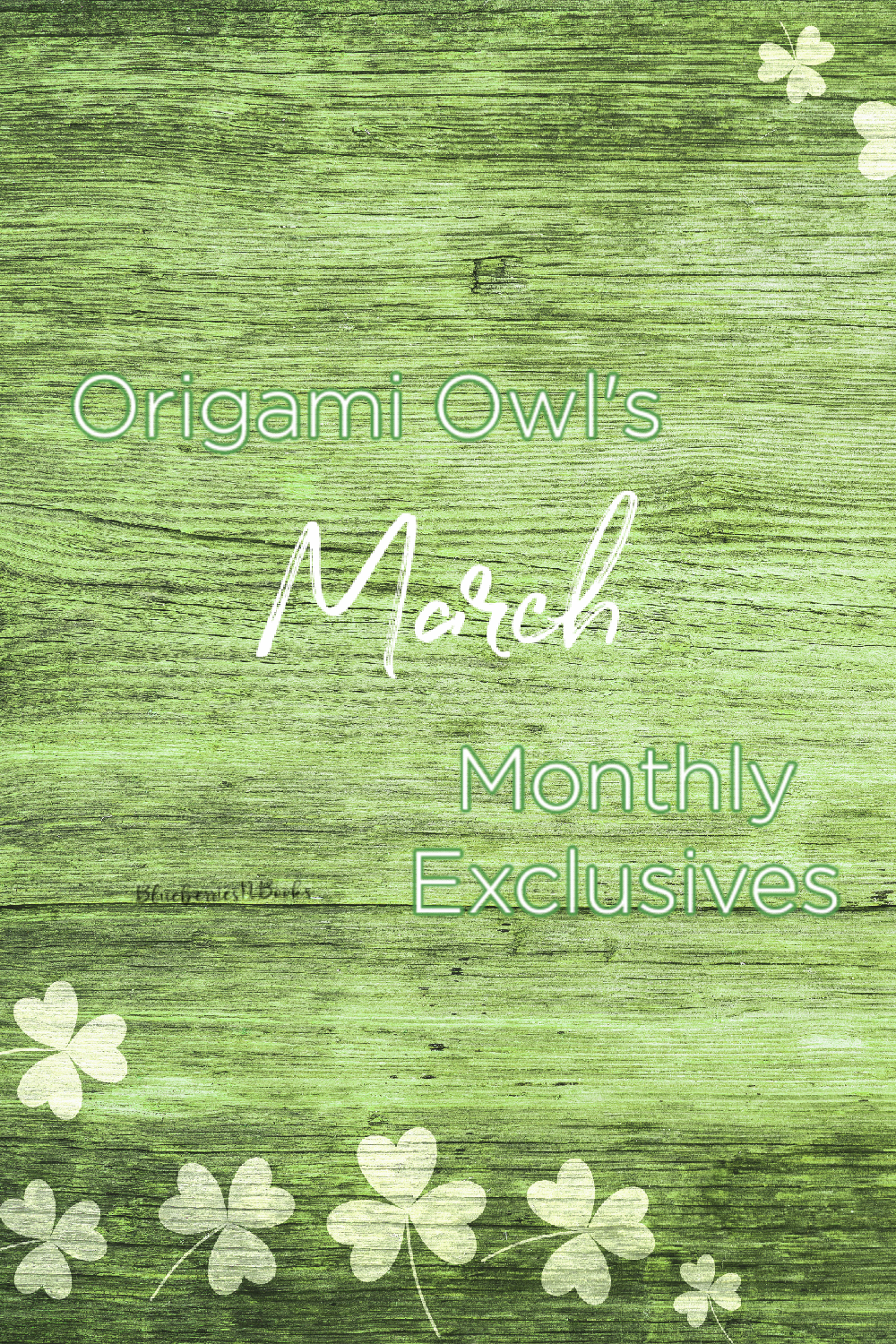 March 2021 Origami Owl Monthly Exclusives, Hostess Exclusives, Join Exclusives, Force for Good
