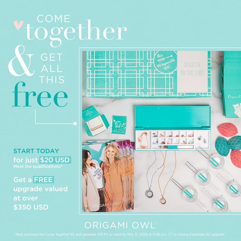 owl-the-love: Fundraising the Origami Owl yay! | 960x960