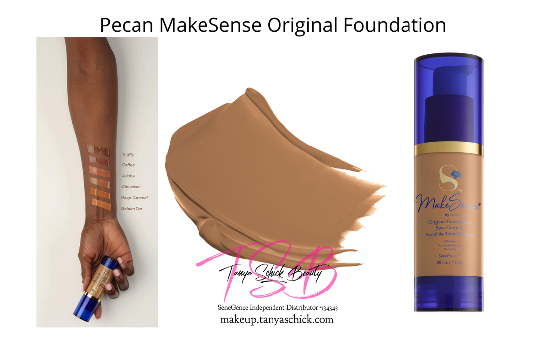 Newly Added Neutral Senegence Original Foundation Shades Direct Sales Party Plan And Network Marketing Companies Member Article By Tanya Schick
