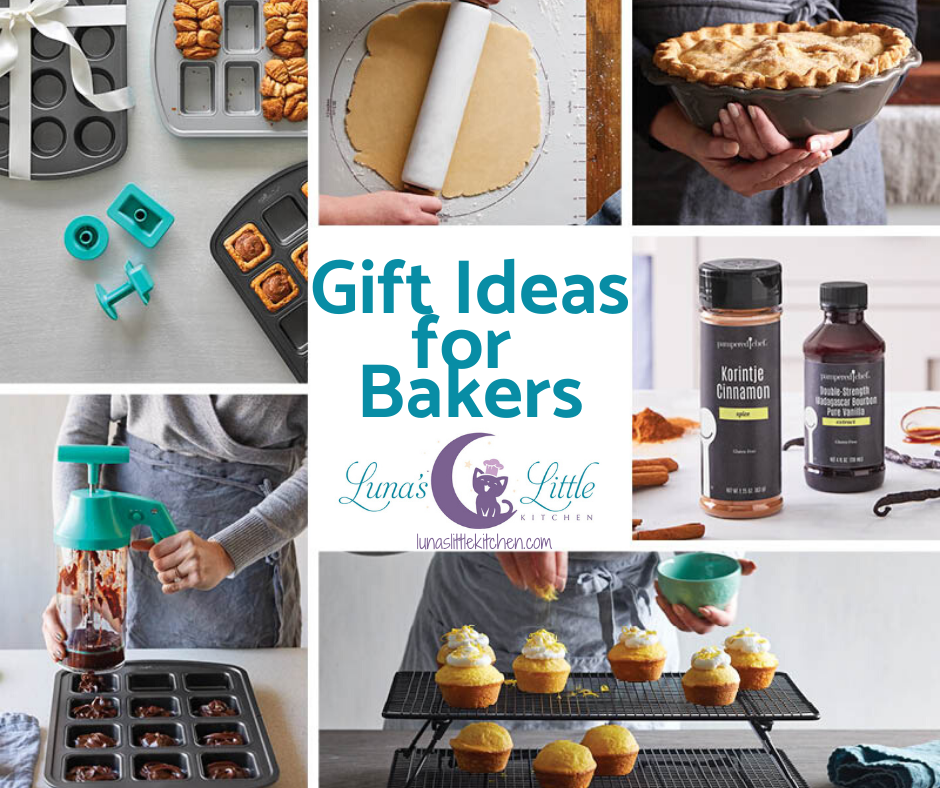 Pampered Chef Gifts For Bakers Direct Sales Party Plan And Network Marketing Companies Member Article By Lindsay Heidelberger