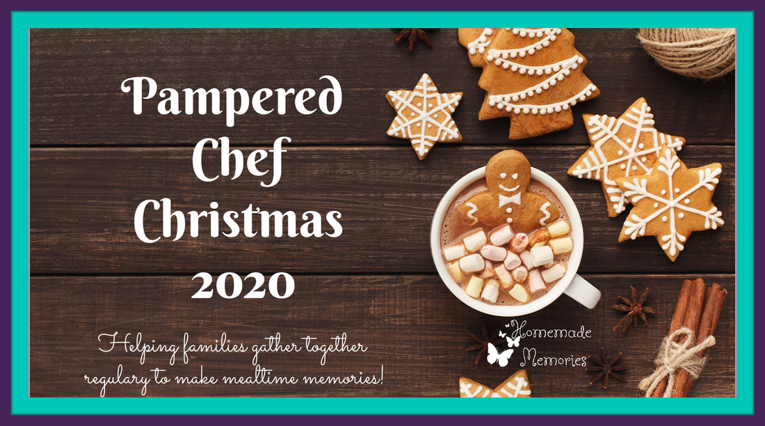 Gifts For Chef Christmas 2020 Pampered Chef Christmas 2020   Direct Sales, Party Plan and