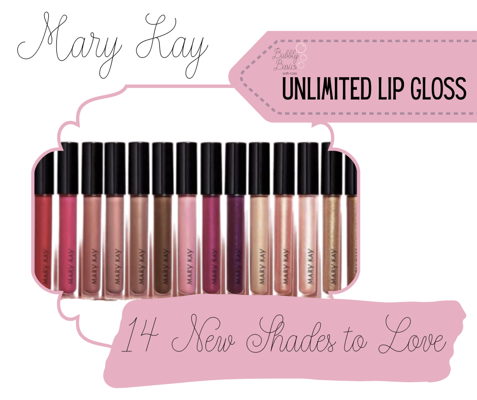 Recent Launches from Mary Kay - Beauty Geek UK