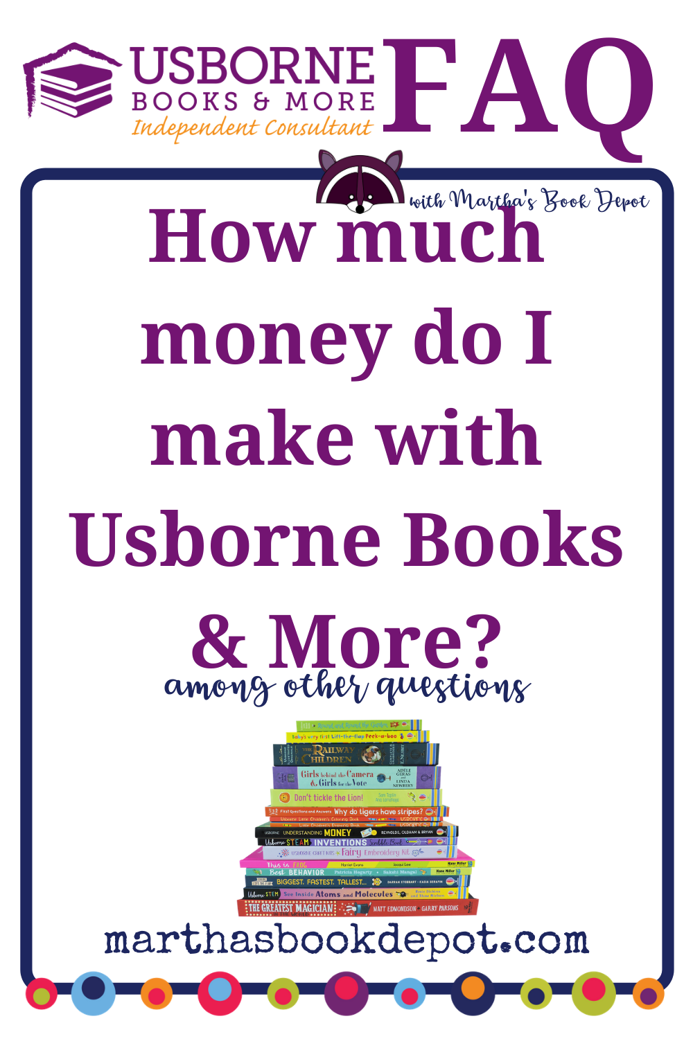How much does it cost to join Usborne Books & More ...
