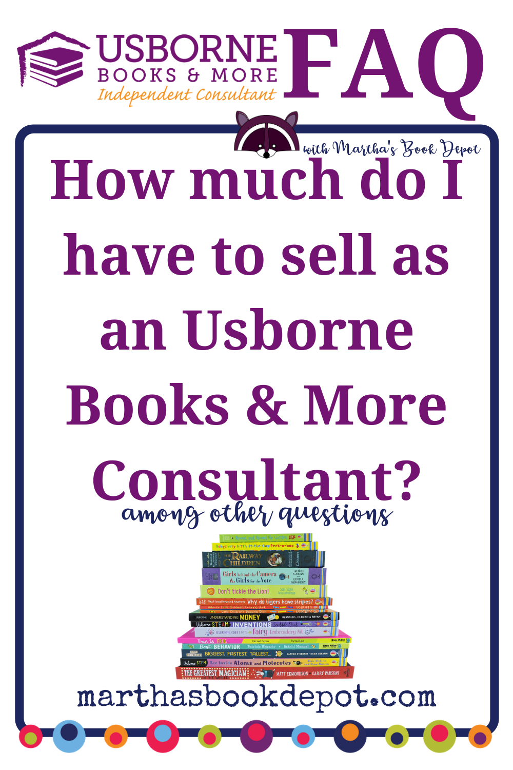 What Is An Active Consultant At Usborne Books More Direct Sales Party Plan And Network Marketing Companies Member Article By Martha Growdon