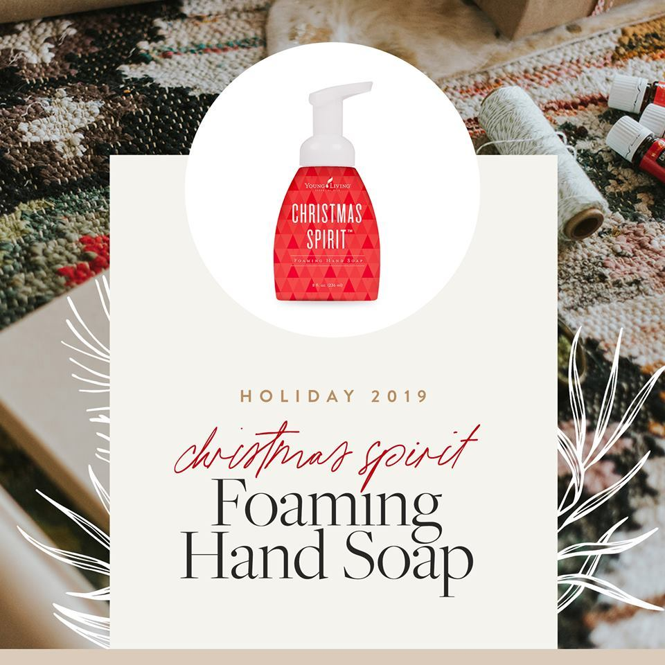 Young Living Holiday Catalog 2019 - Direct Sales, Party Plan and Network Marketing Companies ...