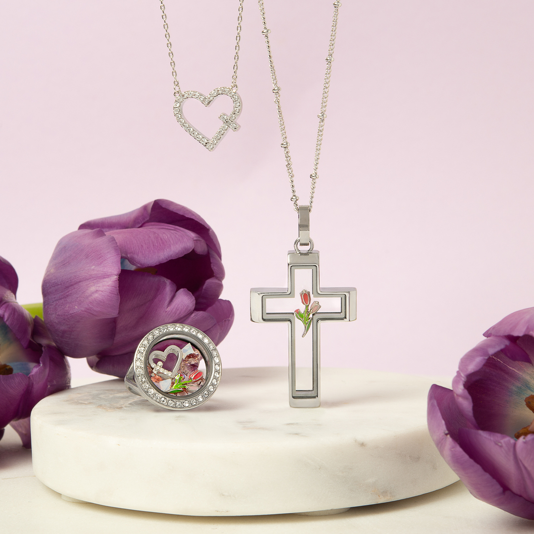 Easter Gifts For Her From Origami Owl