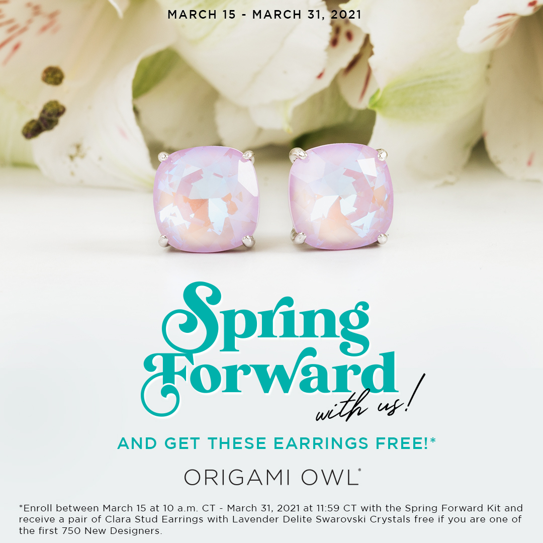 Join Origami Owl in March 2021, London Ontario, Origami Owl, Join Origami Owl