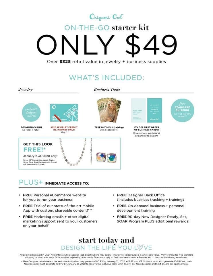 6 Benefits of Being an Origami Owl Independent Designer - Direct ... | 960x742