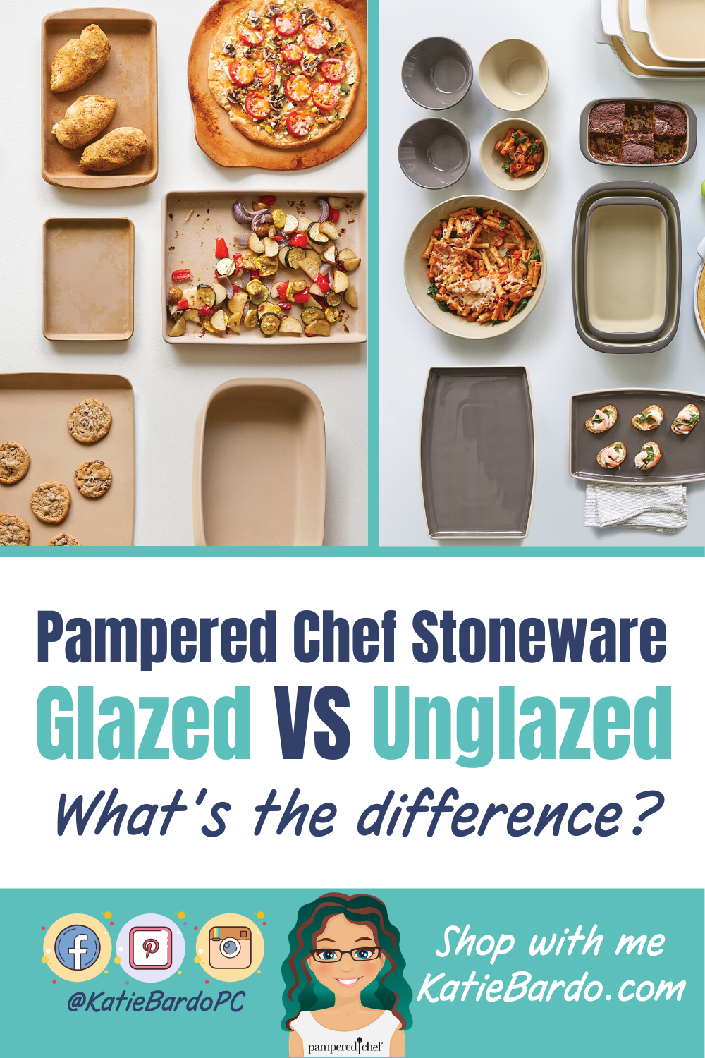 What S The Difference Between Glazed And Unglazed Stoneware Direct Sales Party Plan And Network Marketing Companies Member Article By Katie Bardo