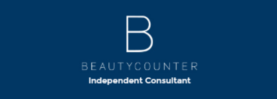 Beautycounter Company Logo by Coby Nathanson in Houston TX