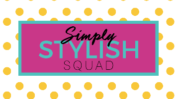 LuLaRoe Simply Stylish Squad, LLC Company Logo by Lea Straub & Kate Stotish in West Grove PA