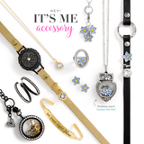 2017 Origami Owl Gifting Collection