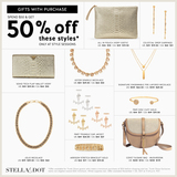 November Style Session Exclusive Offers