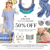 July's Style for a Steal!
