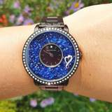 Origami Owl Signature Locket Watch