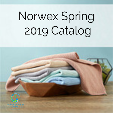 How to get a Norwex Spring 2019 Catalog - Direct Sales