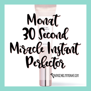 Monat 30 Second Miracle Instant Perfector Direct Sales Party