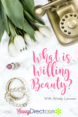 What is Willing Beauty?