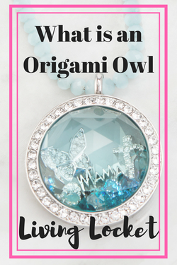 Origami Owl Living Locket Review | 375x250