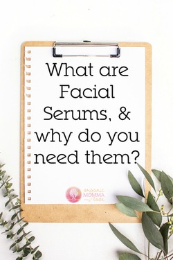 What are Facial Serums?