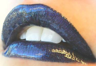 Limited Edition T.E.A.M. Wicked LipSense Lip Color