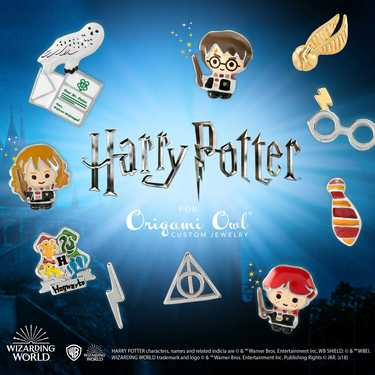 Harry Potter For Origami Owl Available May 162018 Direct Sales