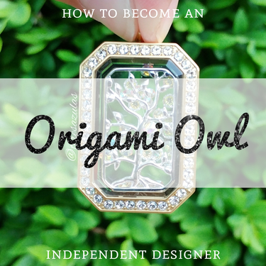 How to Join Origami Owl