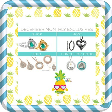 Best New Limited Edition Origami Owl Changed For The Better Tag ... | 375x375