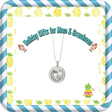 Holiday Gift Ideas for Mom & Grandma from Origami Owl ... - photo#43