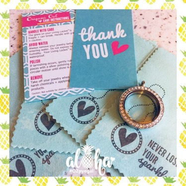 Product Review: Origami Owl with Independent Designer Wendy ... | 375x375