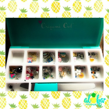 How To Store Your Origami Owl Jewelry Tips For Jewelry Storage