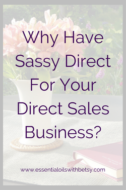 Why Do I Need Sassy Direct?